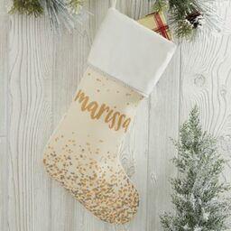 Bed Bath And Beyond Christmas Stockings.Jennifer Barker And Brandon Love S Wedding Registry