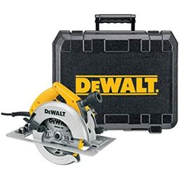 DEWALT DW364K 7-1/4-Inch Circular Saw with Electric Brake