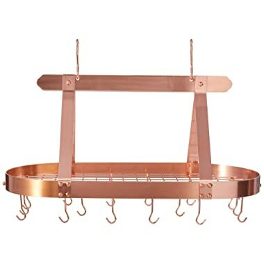 Home Essentials Napkin Holder Copper Finish 80978-HE