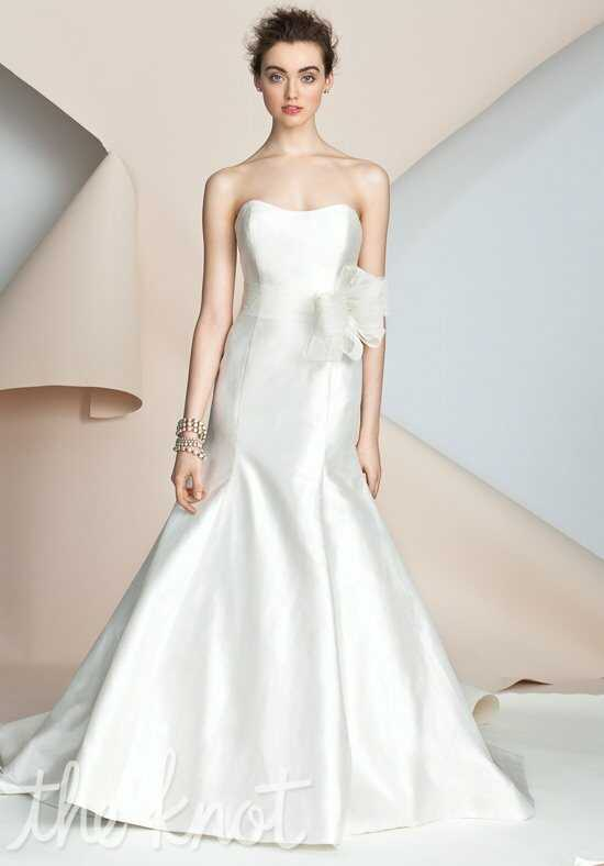 Alyne by Rita Vinieris Melonie Mermaid Wedding Dress