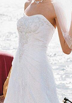 Wedding dress style wg9821