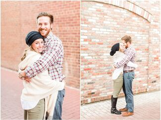 Rachel Stair And Brendan Morrissey Wedding Photo 4