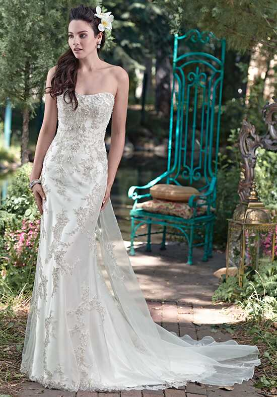 Maggie Sottero Colleen Wedding Dress photo