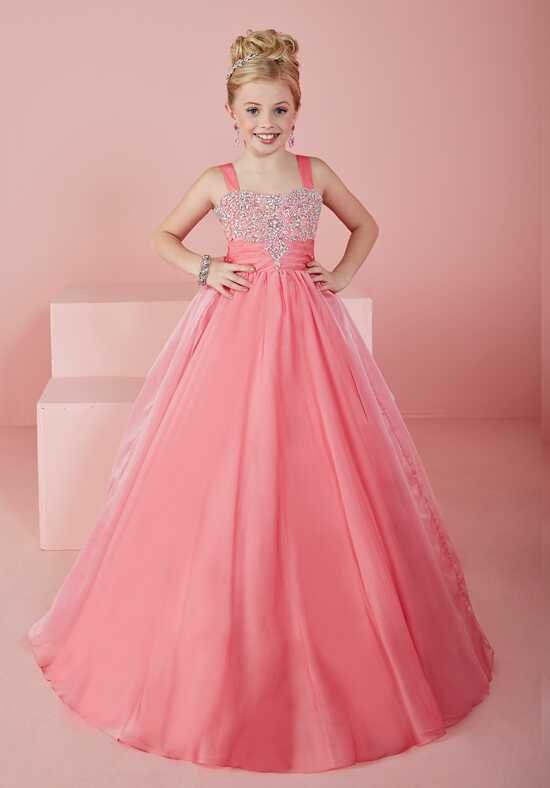 Tiffany Princess Style 13477 Flower Girl Dress
