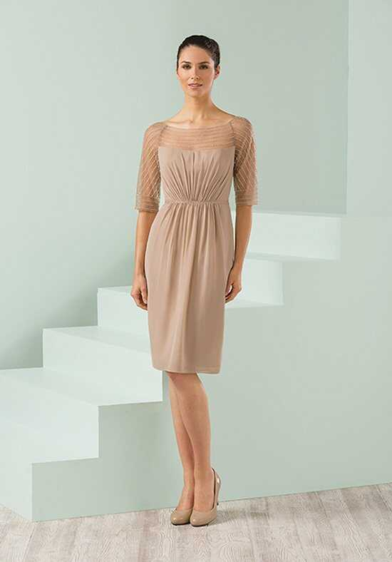 Jasmine Black Label M180012 Mother Of The Bride Dress photo