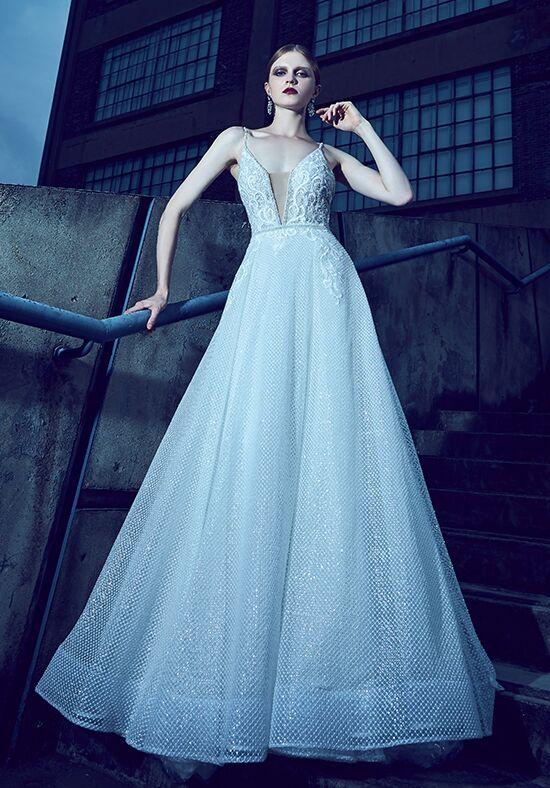 Calla Blanche 18124 Tavia Wedding Dress - The Knot