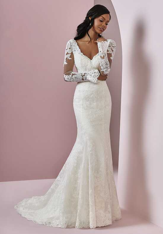 Rebecca Ingram Bonnie Wedding Dress