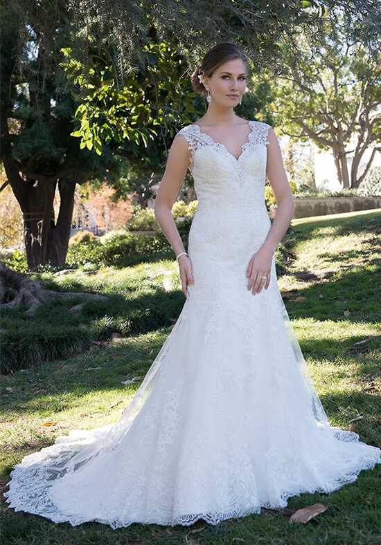 Venus Bridal VE8268 A-Line Wedding Dress