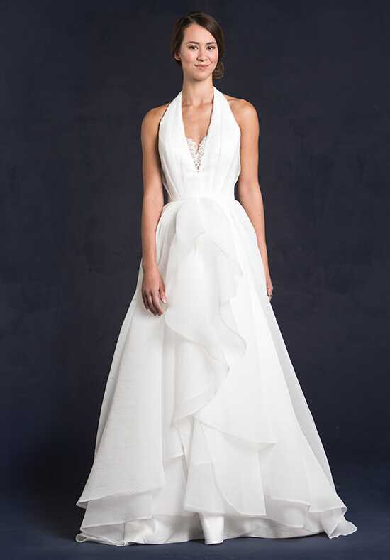 Lis Simon Giselle A-Line Wedding Dress