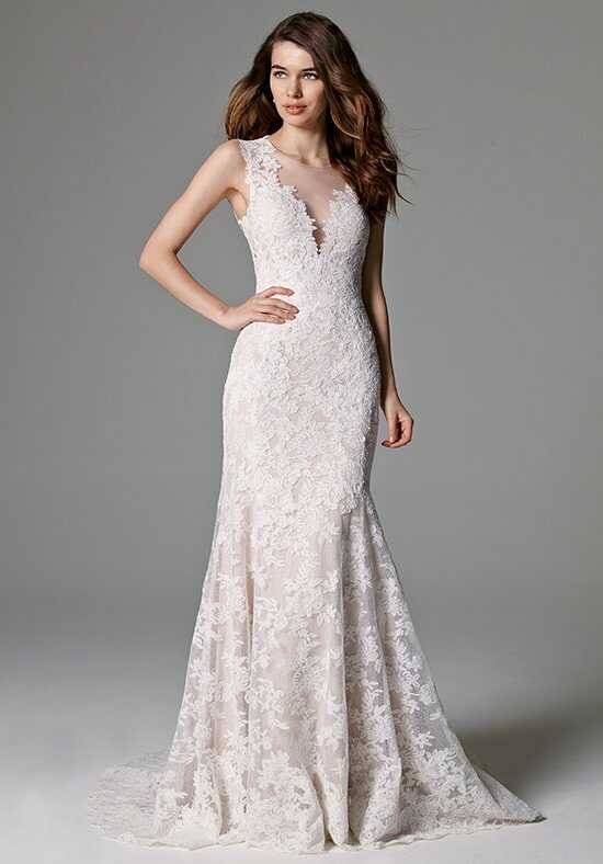 Watters Brides Ashland 8021B Wedding Dress photo