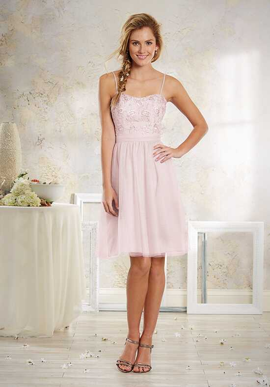 Alfred Angelo Modern Vintage Bridesmaid Collection 8633S Bridesmaid Dress