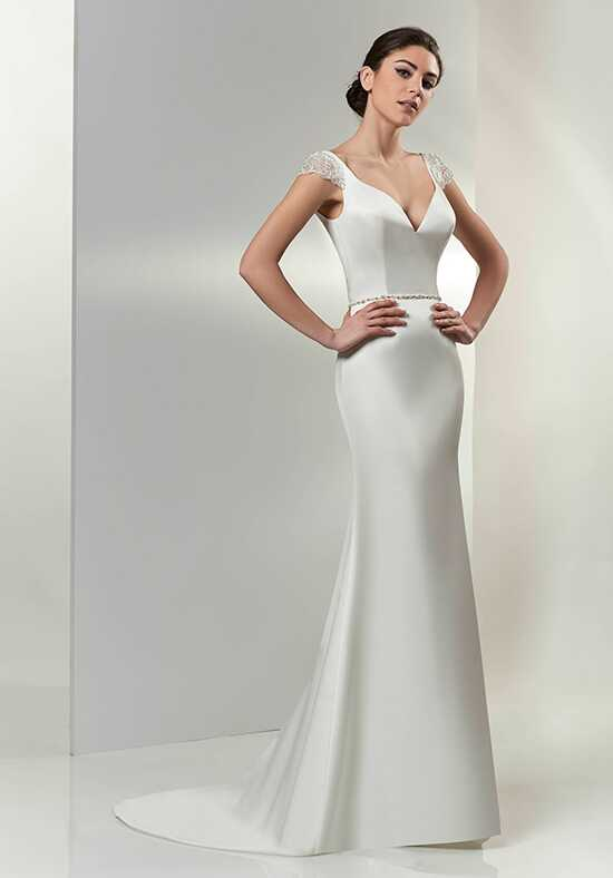 Angel & Tradition AT6657 Mermaid Wedding Dress