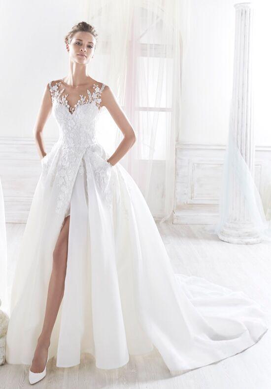 nicole collection 2018 wedding dresses