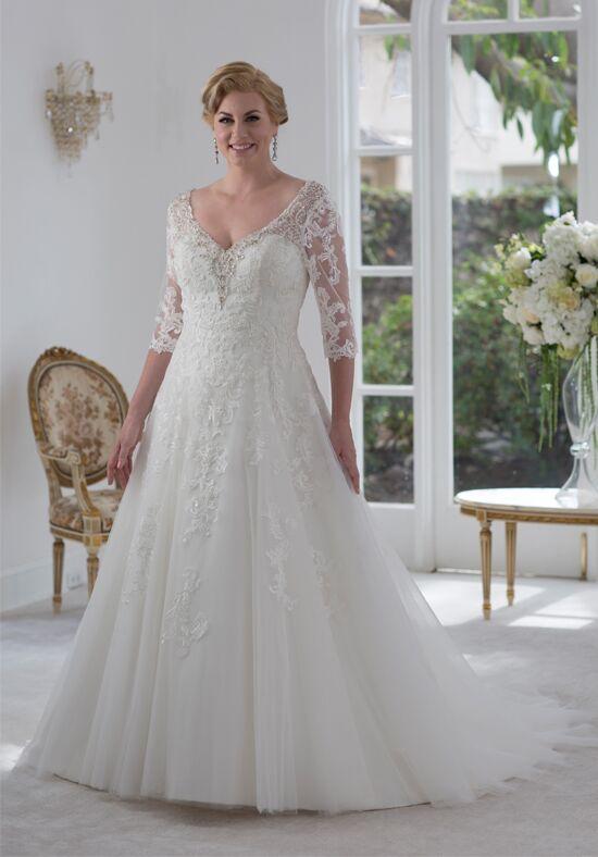 Venus Woman VW8717 Wedding Dress