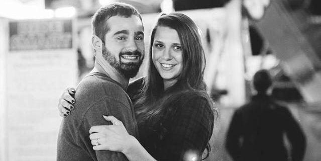 courtney moser and joseph torres wedding website